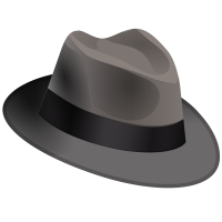 RTT Grey Hat